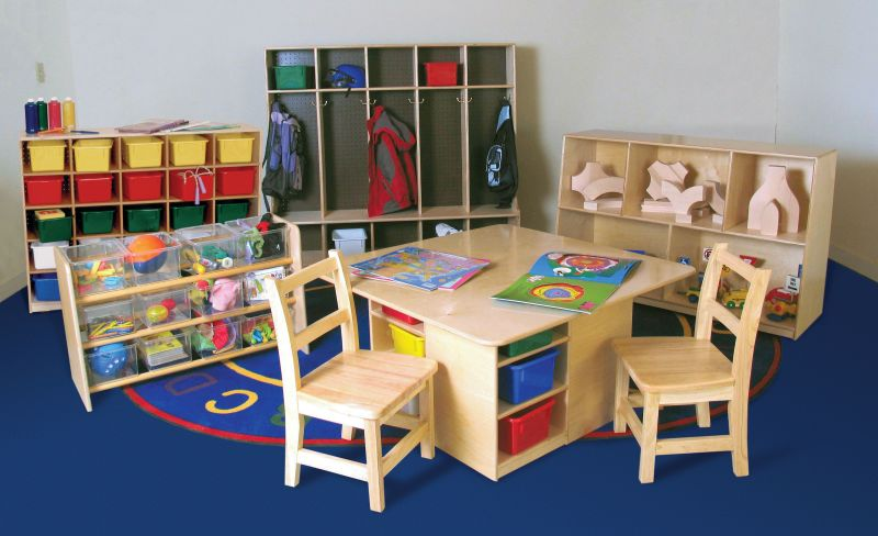 Education School Furniture Bideas Creations A Communication Design Fabrication And